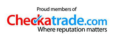Secure Homes Locksmiths are members of Checkatrade