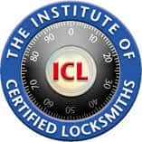 Secure Homes Locksmiths are members of The Institute of Chartered Locksmiths
